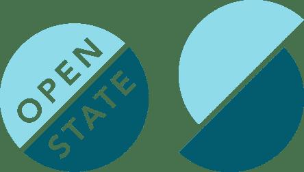 Logo hackathon - Open state