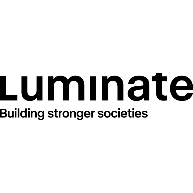 luminate logo