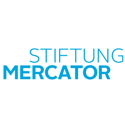 stiftung mercator logo