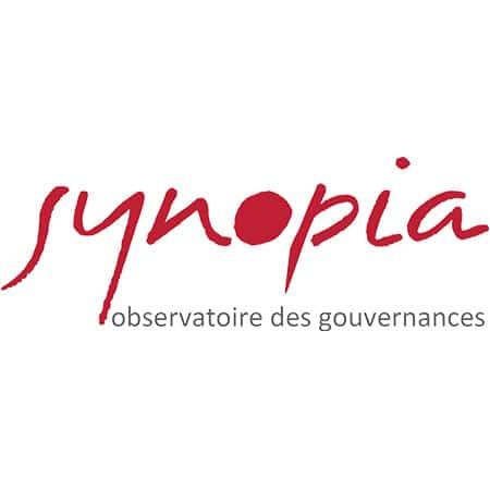 synopia logo