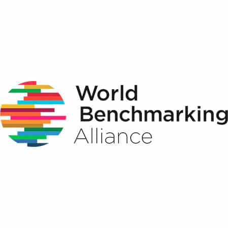 world benchmarking alliance logo