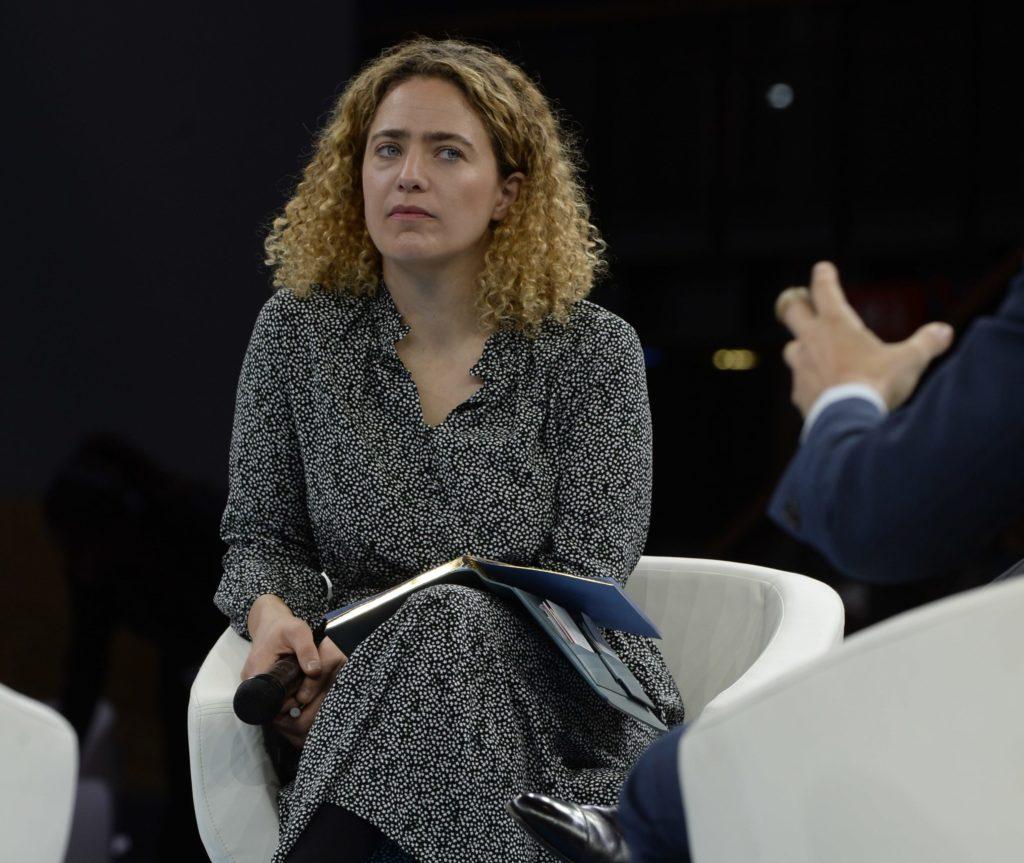 Tabitha Goldstaub AI 2018 Paris Peace Forum