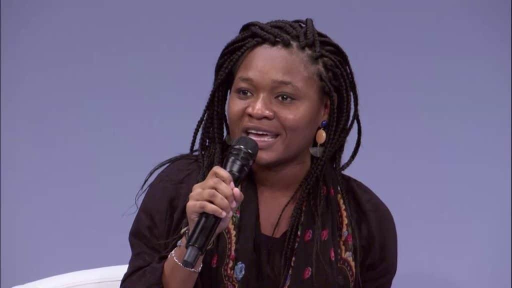 Kessy Martine EKOMO