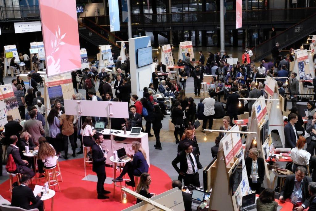 Paris Peace Forum - Global Platform for Governance Projects