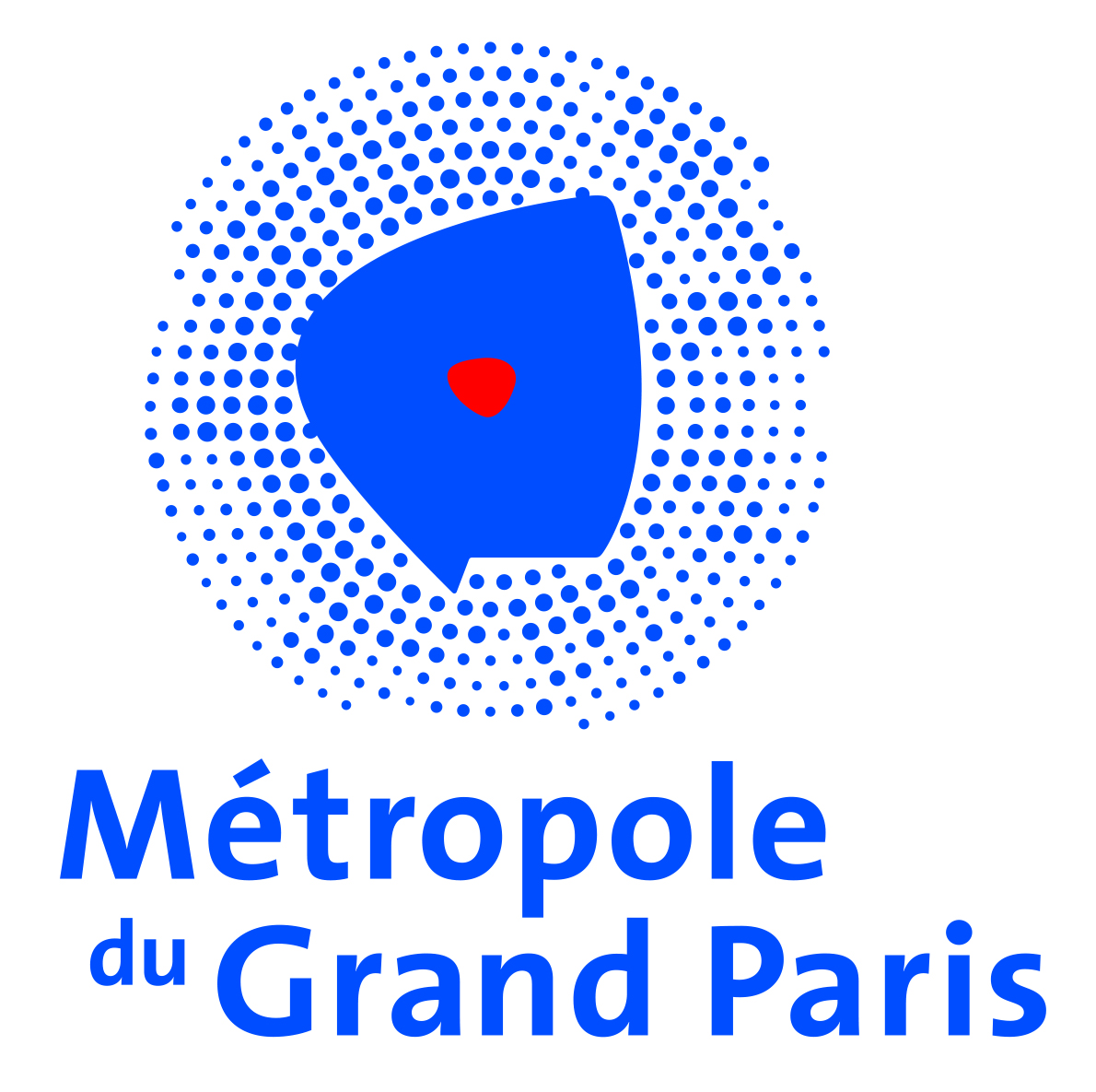 metropole grand paris logo