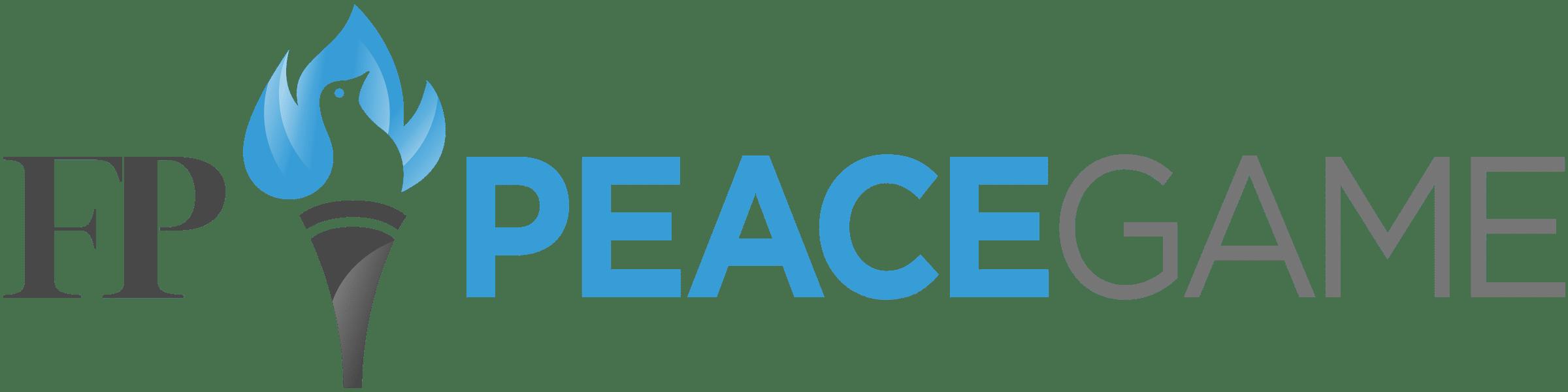 peacegame logo