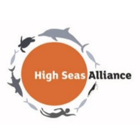 high seas alliance logo