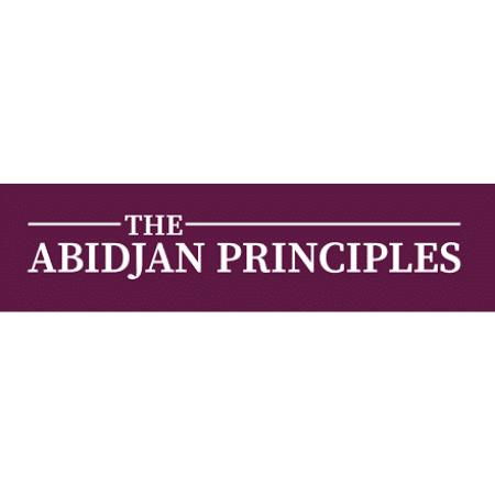 abidjan principles logo